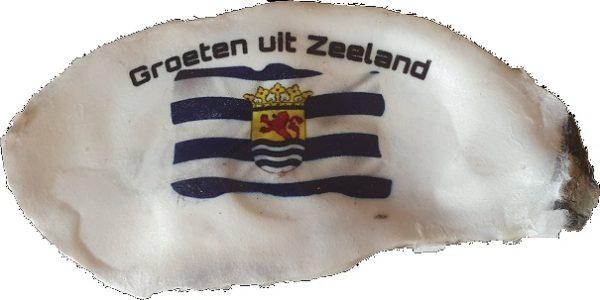 Groeten uit Zeeland